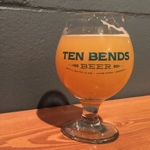 Ten Bends Beer's Profile Photo